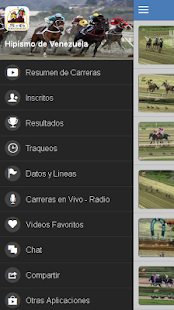 Horse Riding in Venezuela- screenshot thumbnail