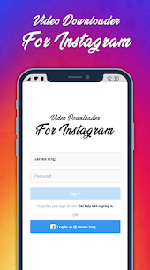 Photo & Video Downloader for Instagram App Latest Version  Download For Android 6