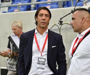 Une légende du football portugais devient le président de Benfica