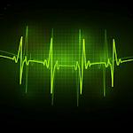 Cardiograph Tip Icon