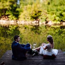 Wedding photographer Sergey Glinin (Glinin). Photo of 01.12.2015