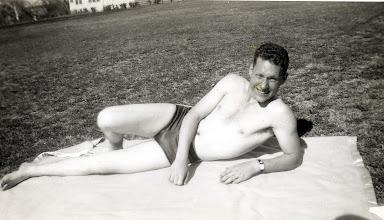 Photo: Patrick A. Tillery - about 1952