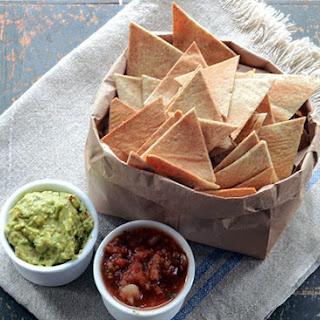 Tortilla Chips Dessert Recipes.
