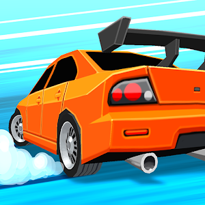 Thumb Drift - Furious Racing Icon do Jogo