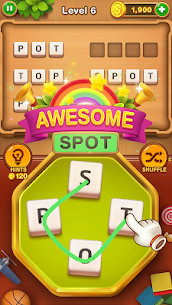 Word Spot 9