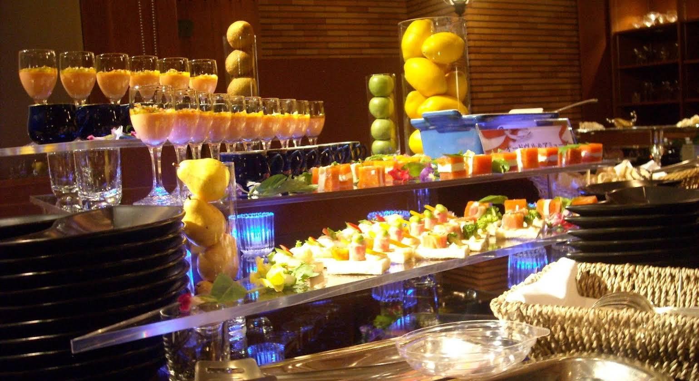 Obihiro Washington Hotel