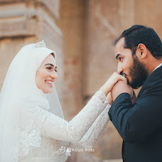 Wedding photographer Asiya Bakr (asiyabakr). Photo of 08.06.2017