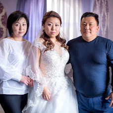 Wedding photographer Tamara Efremova (profitfoto). Photo of 01.04.2017