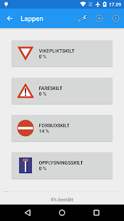 Driving licence (Norway)- screenshot thumbnail