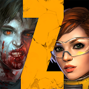 Download Game Game Zero City: Zombie Shelter Survival v0.9.2 MOD x10 DMG | x10 DEFENSE APK Mod Free