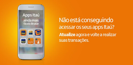 Banco Itaú for PC