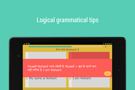 Hello English: Learn English 172 screenshot 13575
