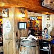 ABV美式餐酒館-世界精釀啤酒