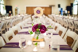 Photo: Great Hall (2nd Floor) Wedding Reception. Credit: Char Beck