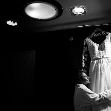 Fotógrafo de casamento Paula Khalil (paulakhalil). Foto de 11.12.2018