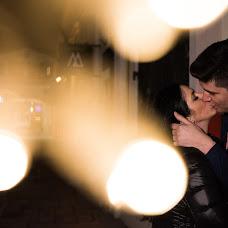 Wedding photographer Alla Alexandra (alla2000). Photo of 19.03.2018
