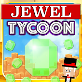 Jewel Tycoon: A Clicker Game