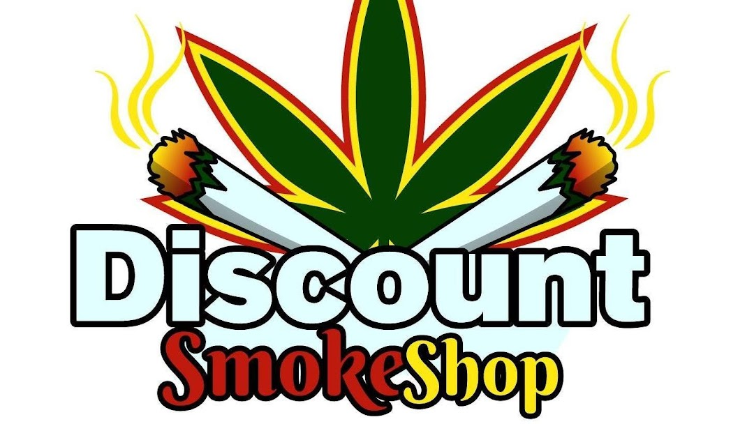 Discount Smoke Vape CBD Kratom Shop - Discount Cigarettes