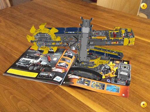LEGOu00ae 3D Catalogue 1.9.2 screenshots 7