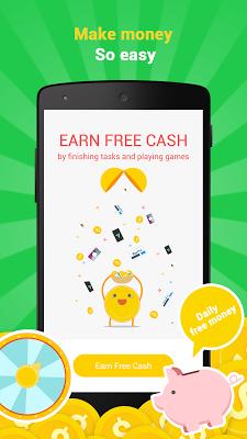 LuckyCash - Earn Free Cash - screenshot