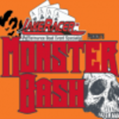 Monster Bash Poker Run