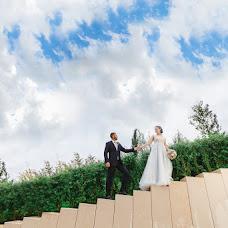 Wedding photographer Andrey Dolzhenko (andreydolzhenko). Photo of 11.09.2018
