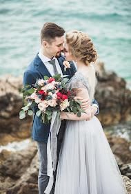 Düğün fotoğrafçısı Sergey Rolyanskiy (rolianskii). 19.11.2017 fotoları