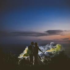 Wedding photographer Alessandro Delia (delia). Photo of 21.10.2017