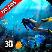 Game Underwater Survival Sim Full APK for Windows Phone