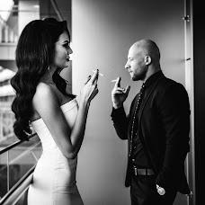 Photographe de mariage Aleksandr Karpovich (Karpovich). Photo du 11.10.2018