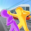 Cross Fight icon