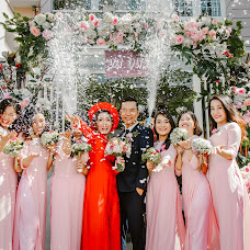 Wedding photographer Tri Nguyen (xoaiweddings). Photo of 10.05.2018