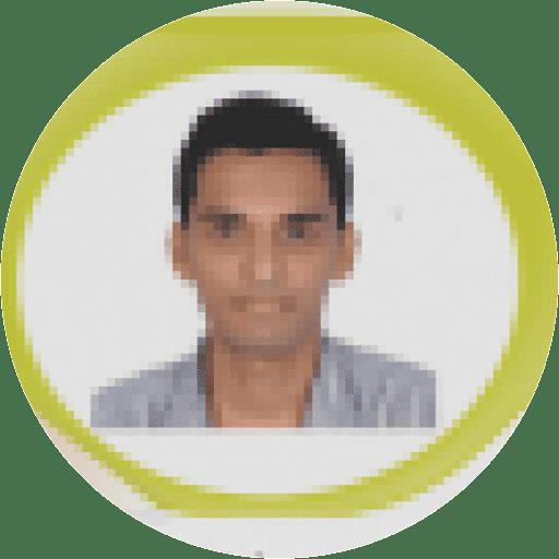 Bhuvanesh D. Patil