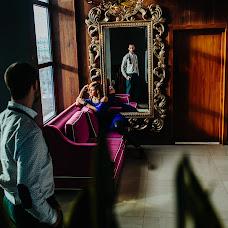 Wedding photographer Anna Arefeva (Arefeva). Photo of 10.02.2016