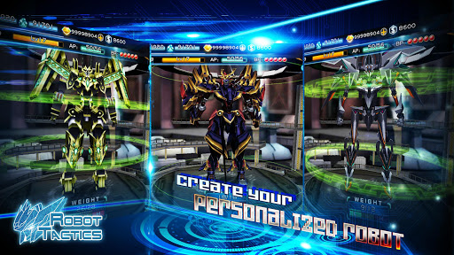 Robot Tactics: Real Time Super Robot Wars 68 {cheat|hack|gameplay|apk mod|resources generator} 2