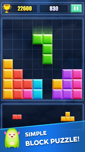 Block Puzzle u2013 Brick Classic 2020 1.2 screenshots 2