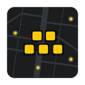 Namba Taxi Driver 2 icon
