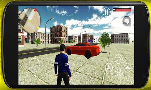 Gangster of San Andreas 4.1 screenshots 1