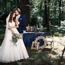 Wedding photographer Pavel Tancerev (zerkal0). Photo of 27.03.2017