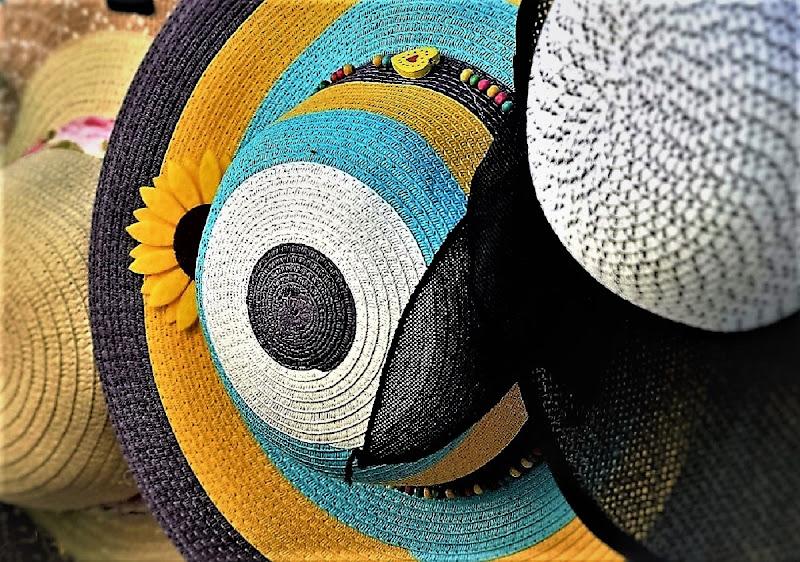 Chapeau! di ely50
