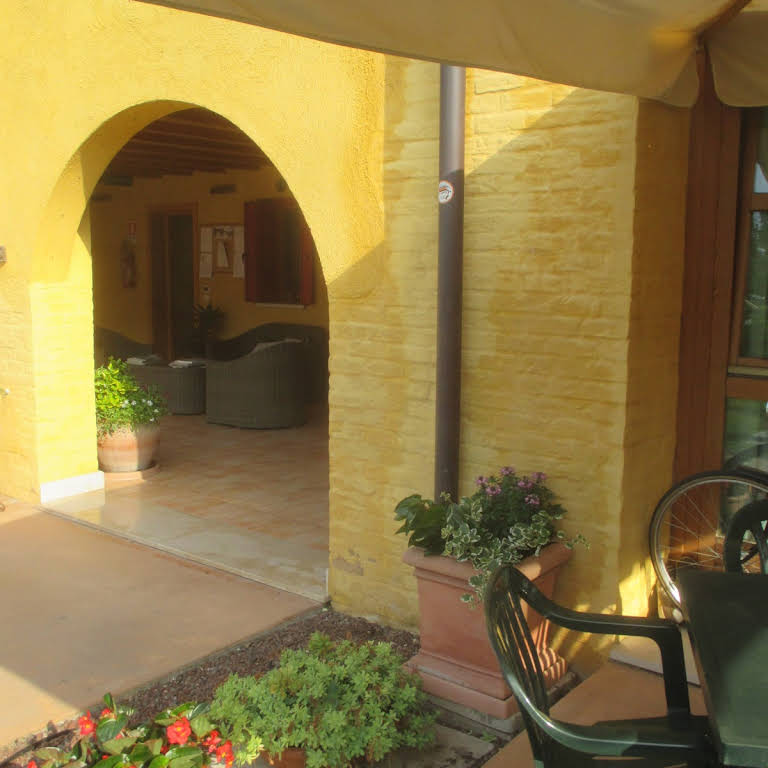 Residence Le Motte - Hotel Per Soggiorno Prolungato a ...