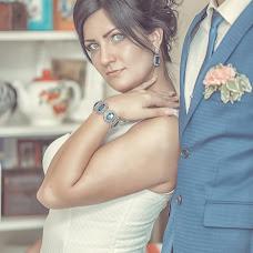 Wedding photographer Viktoriya Malashta (ejeVika85). Photo of 06.11.2014