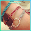 DIY Bracelet Ideas icon