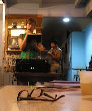 Photo: Poesia ao Entardecer: Dona Faleiros