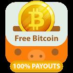Free Bitcoin - BTC Miner Icon