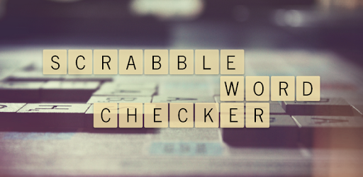 SCRABBLE Word Checker - Apps on Google Play