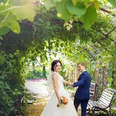 Wedding photographer Aleksandra Fedorova (afedorova). Photo of 28.10.2015