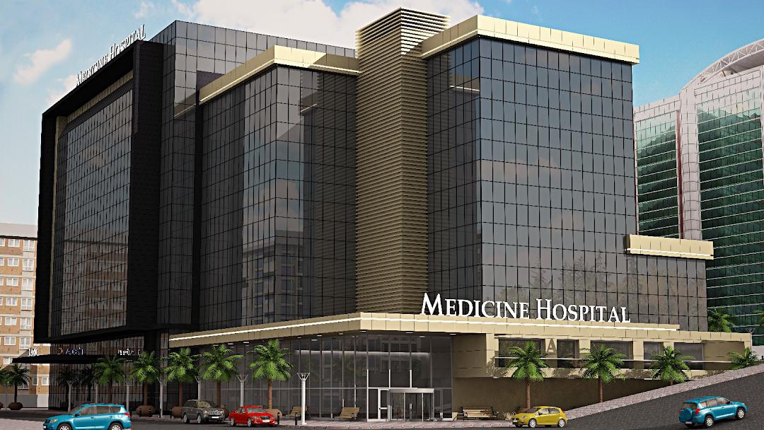 Medicine Hospital - Özel Hastane
