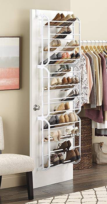 Shoe Rack: These will help you make some money.