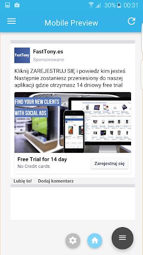 Ads Manager for Facebook 1.0.7 screenshots 8